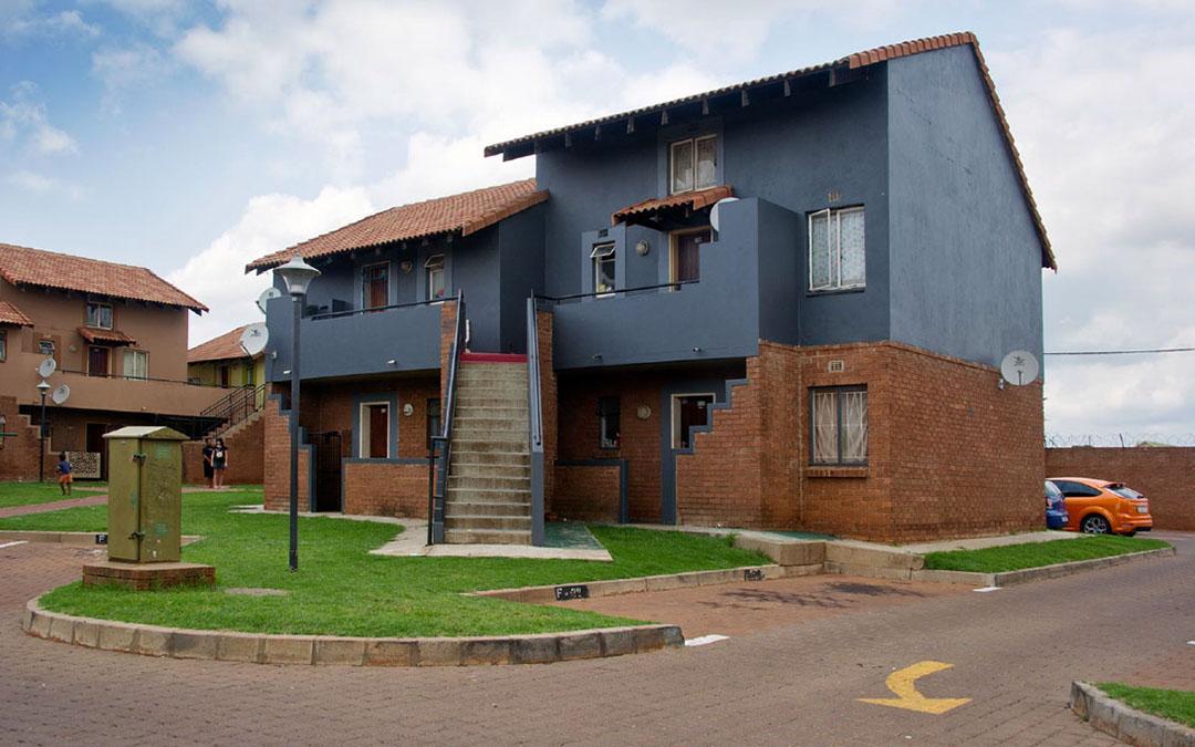 Steve Tshwete Housing Association Nasho